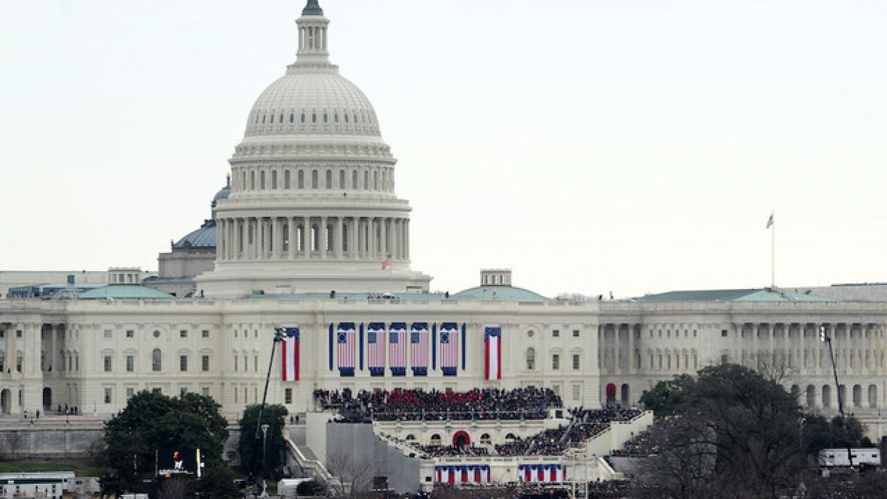 Quiz: Test your Inauguration Day knowledge