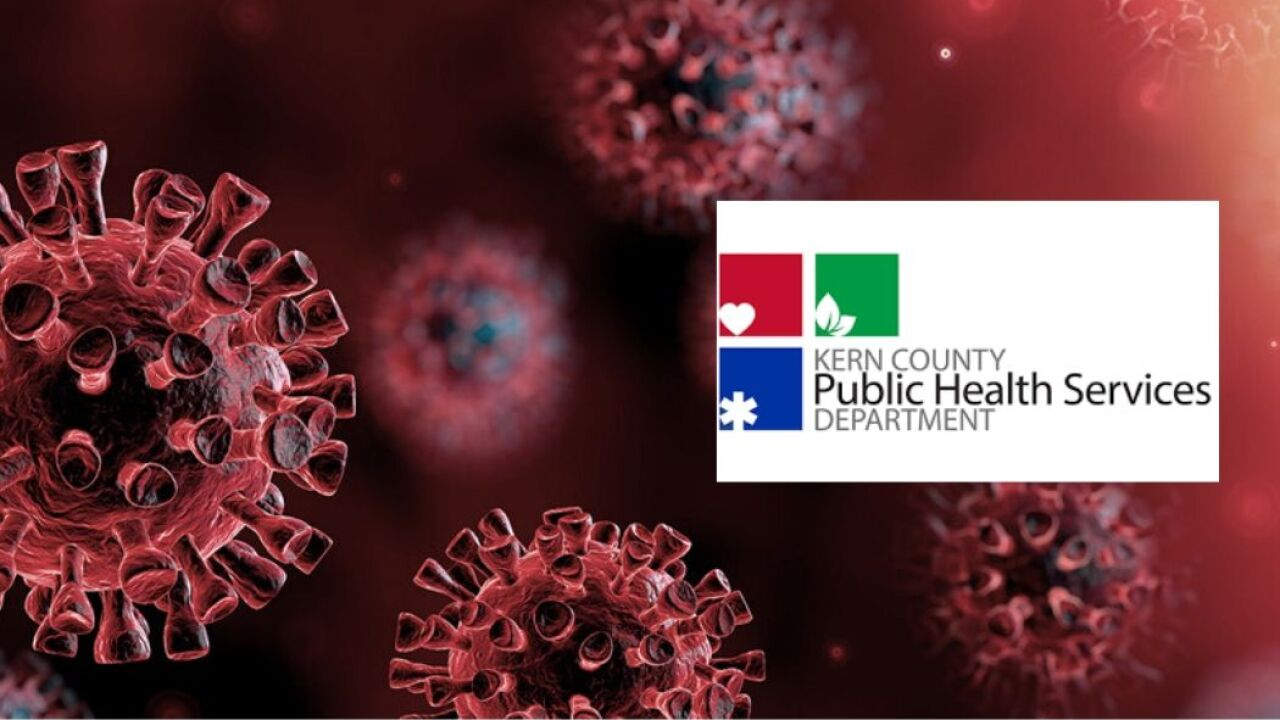Kern County Public Health
