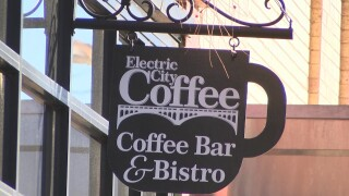 Electric City Coffee