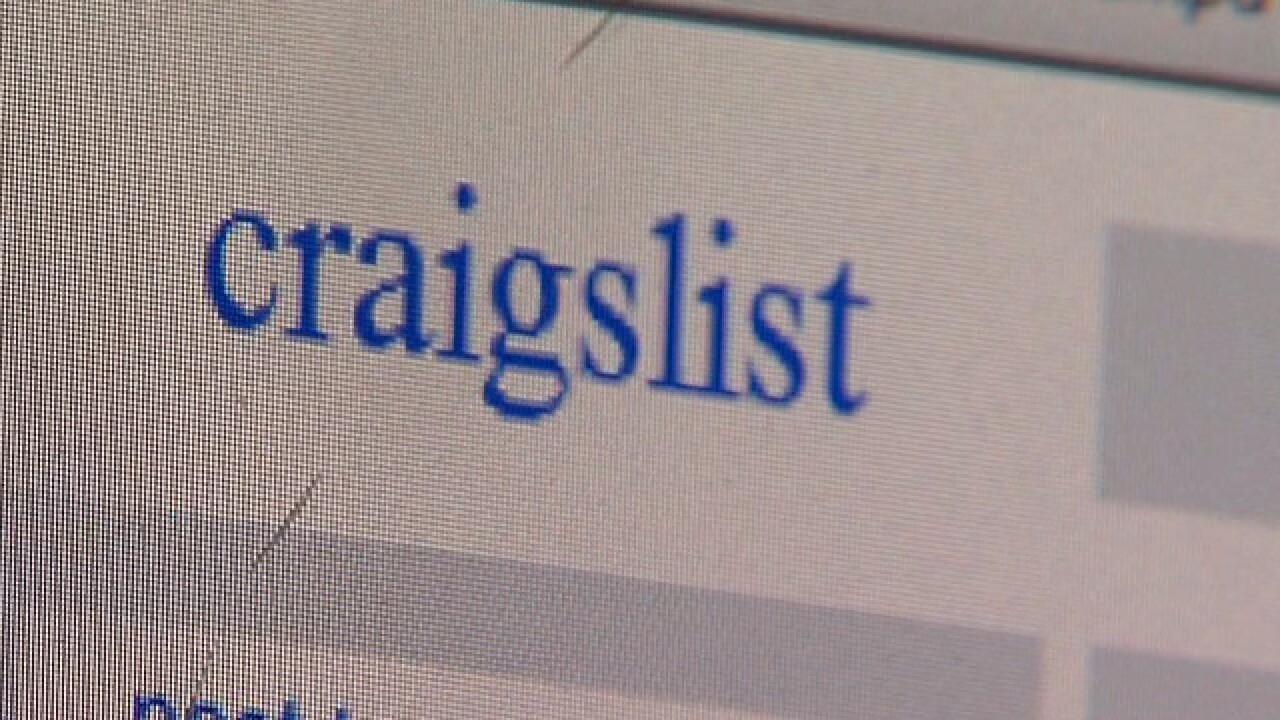 Tampa Bay area Craigslist 'safe zones'