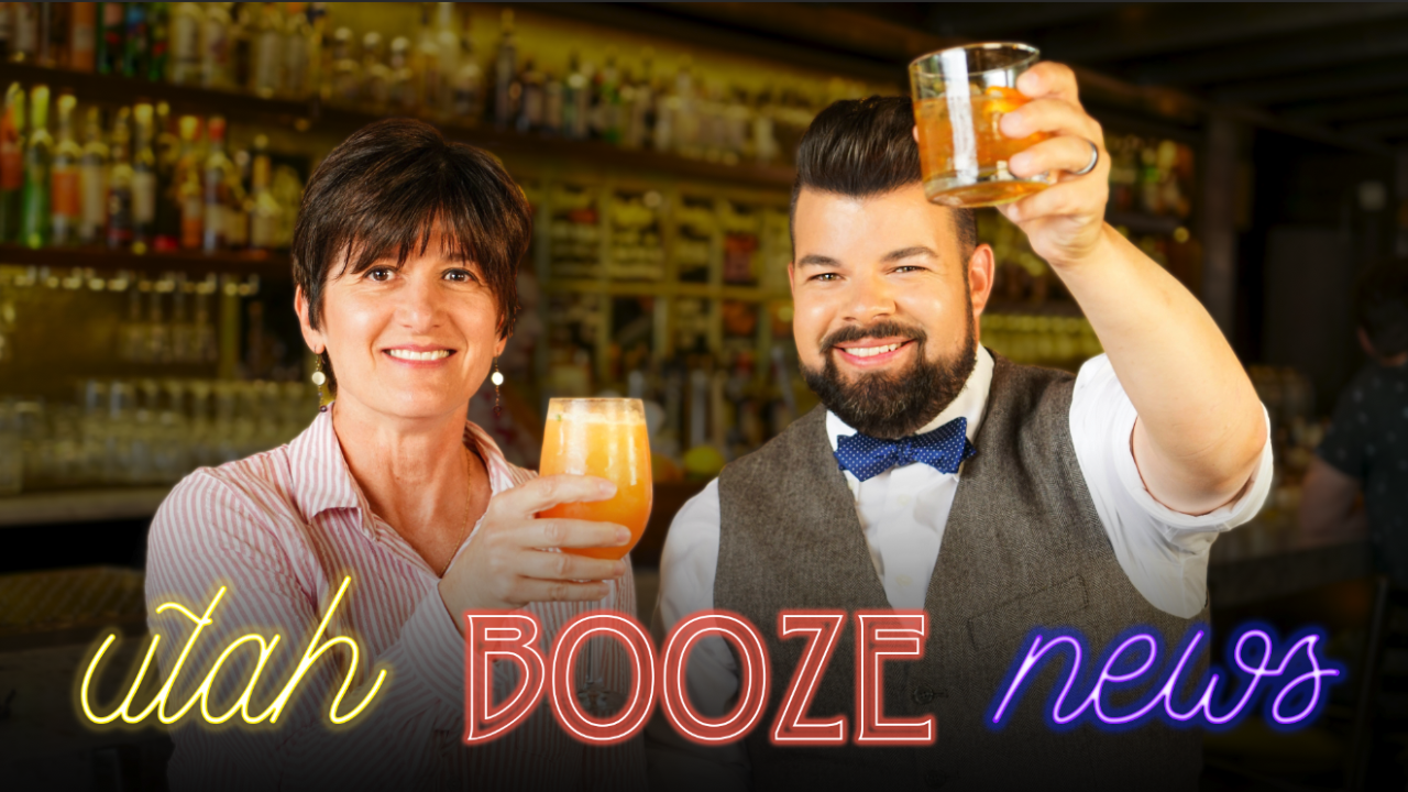 Utah Booze News podcast: Multi-story liquor stores coming soon