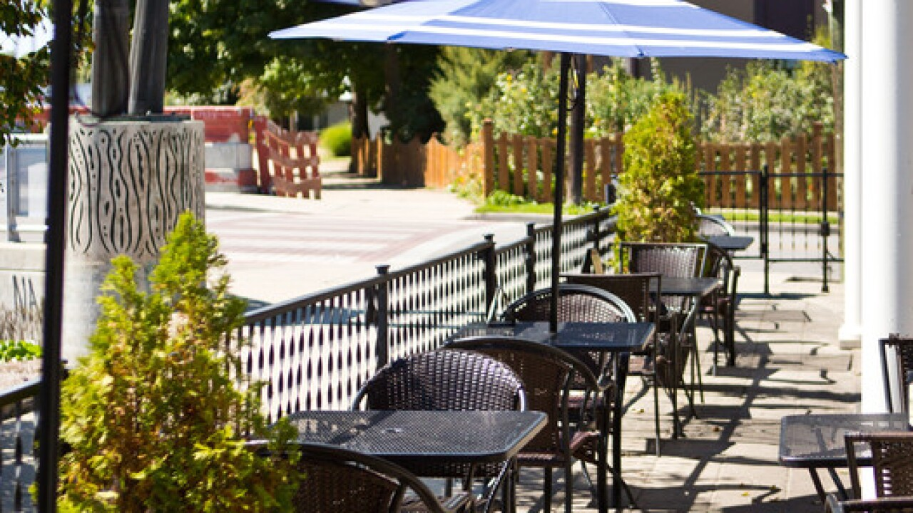 Try this Broad Ripple Patio Pub Crawl