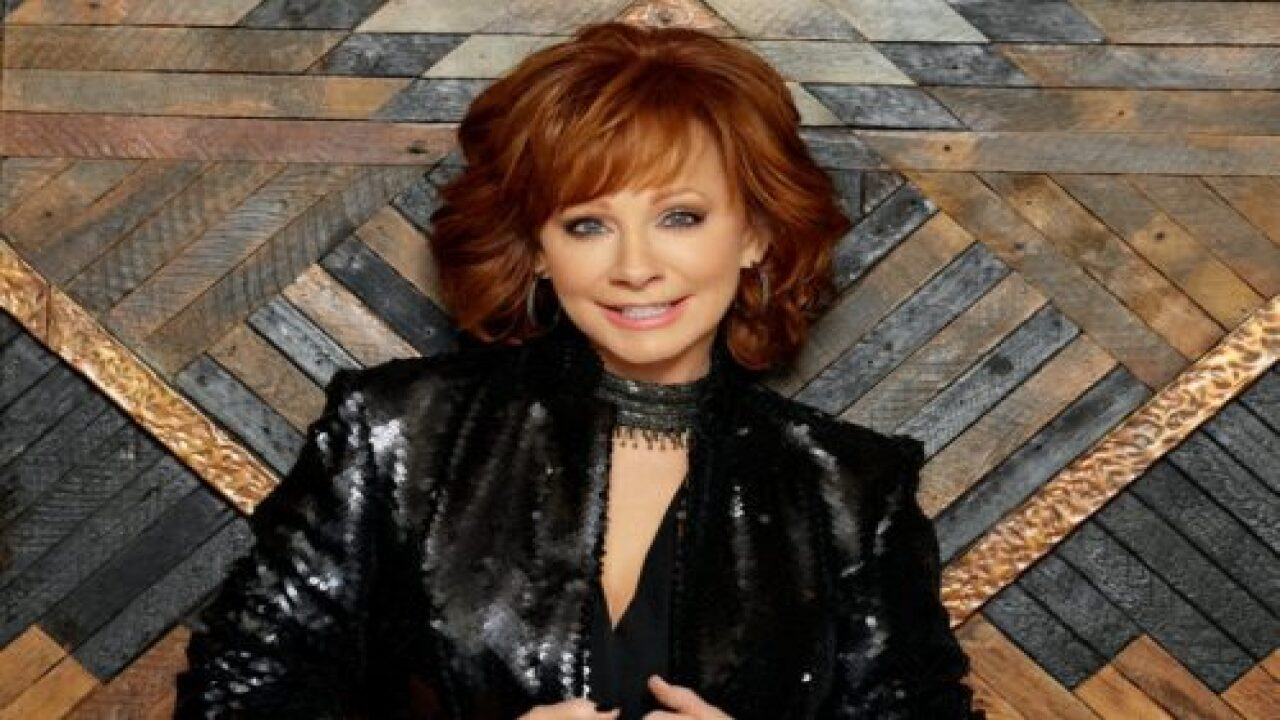 Reba McEntire Is Returning To TV With A Guest Appearance On 'Young Sheldon'