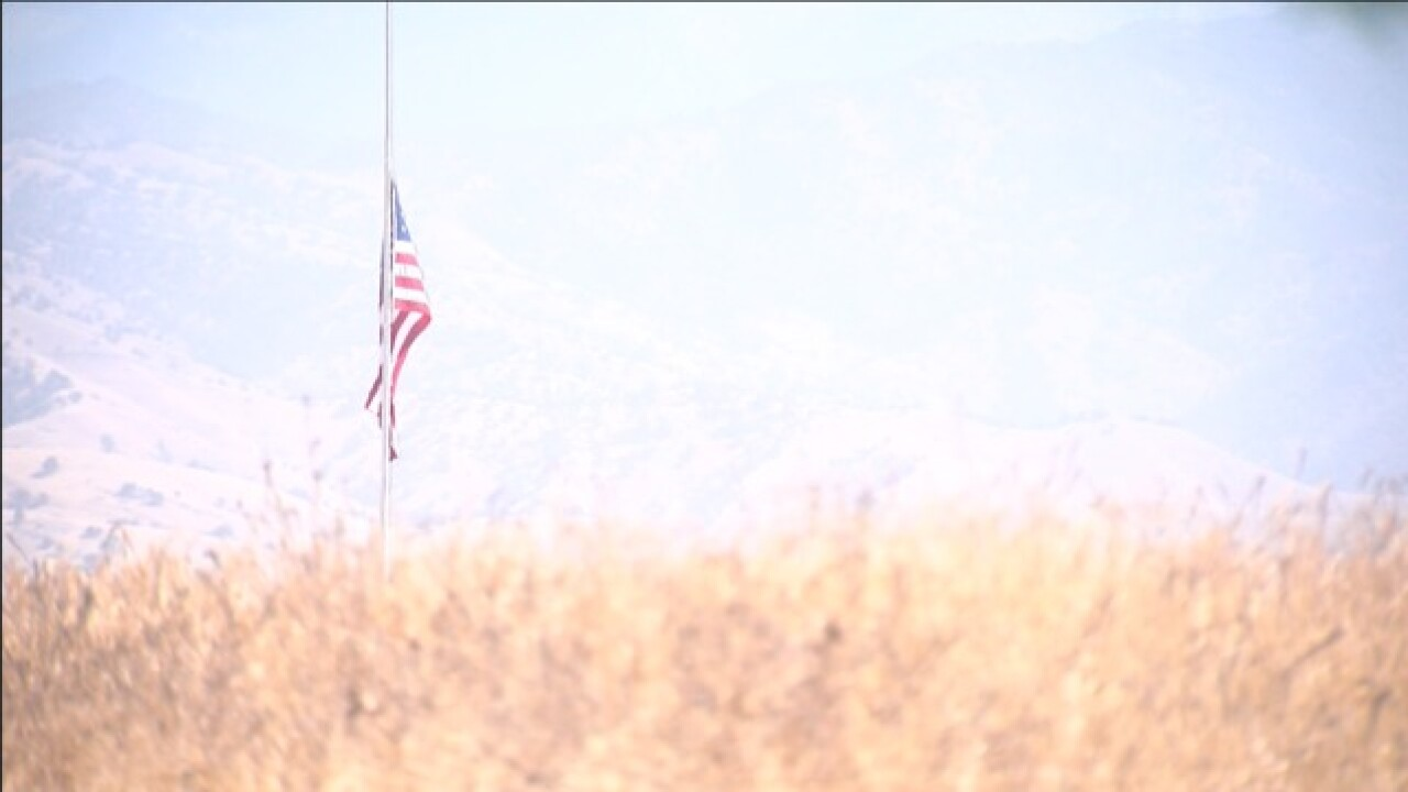 Bakersfield National Cemetery to honor unaccompanied veterans