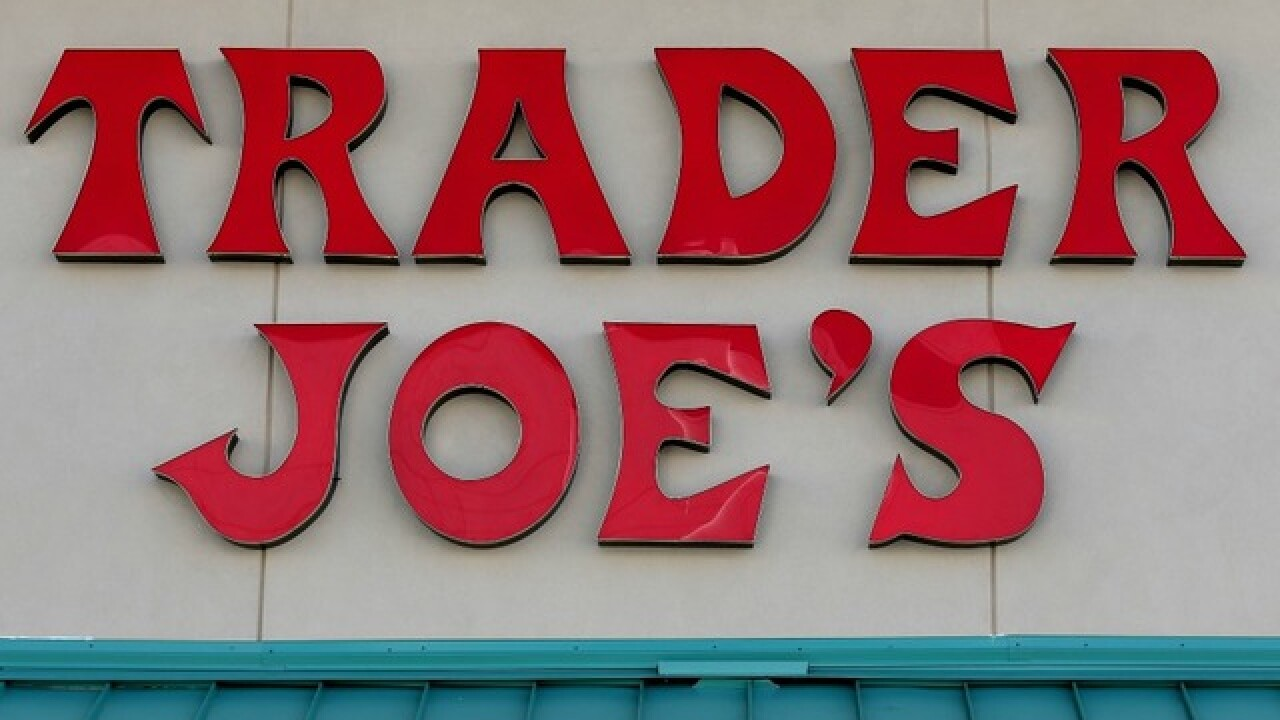 Trader Joe's expands recall of frozen products