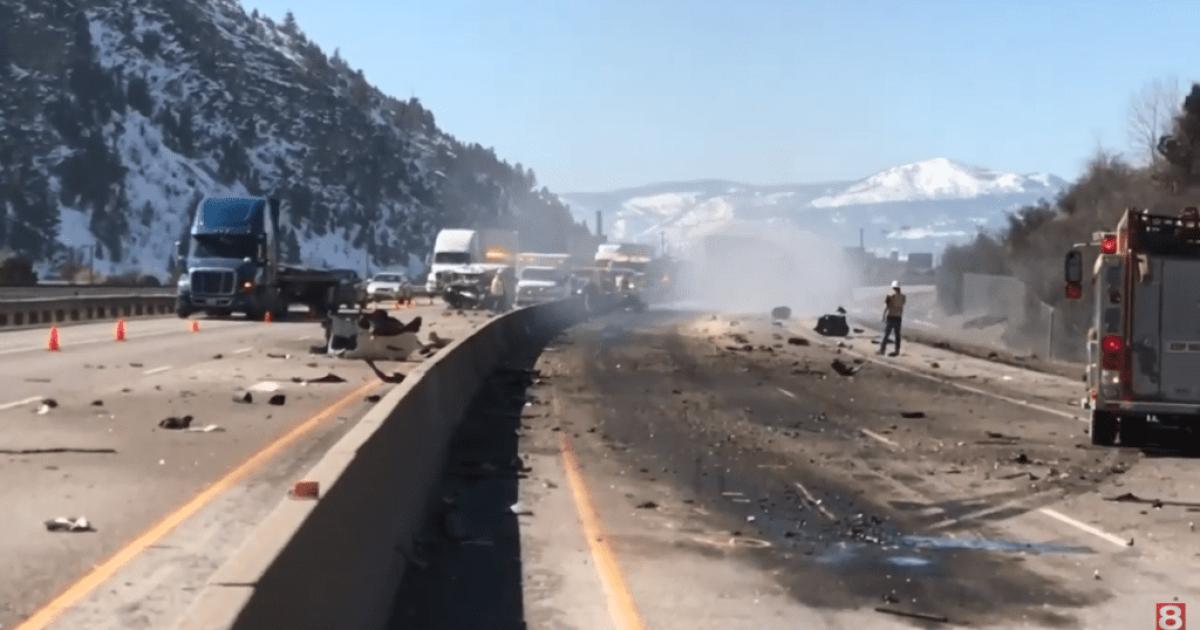 1 killed in wrong-way I-90 crash