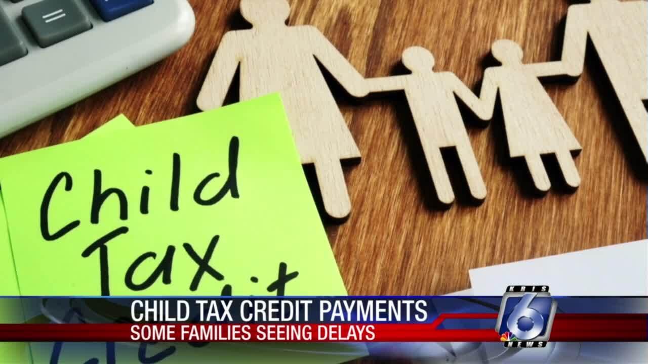 Delays seen in third Child Tax Credit