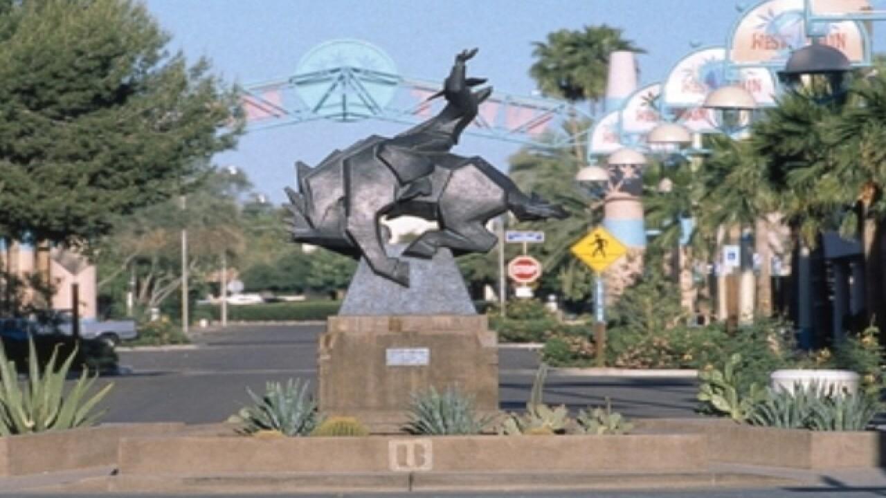 Shh! 7 secrets about Scottsdale
