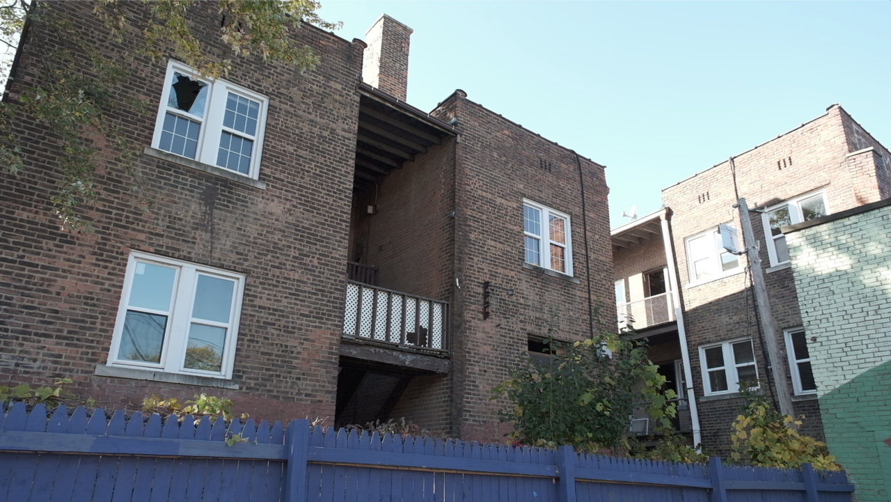 13000 Buckeye Road has been a nuisance to neighbors for years.