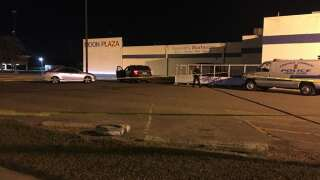 Victim identified, one person arrested in Moon Plaza shooting