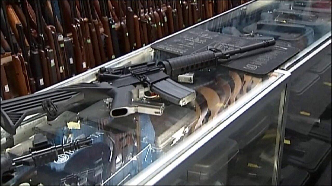 Va. lawmakers respond to Gov. McAuliffe's call for new guncontrol