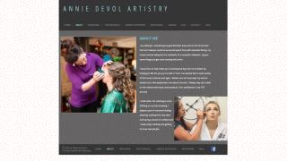 Annie De Vol Artistry