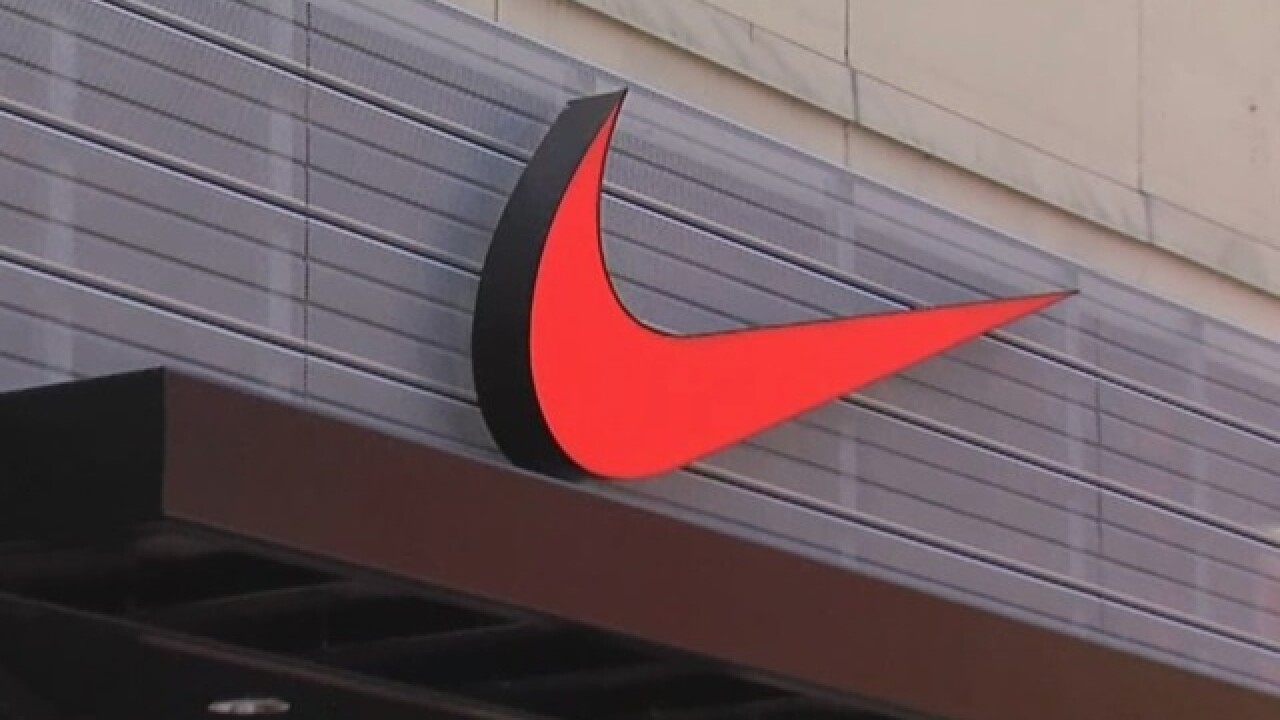 Nike gives $50,000 to six Detroit community organizations
