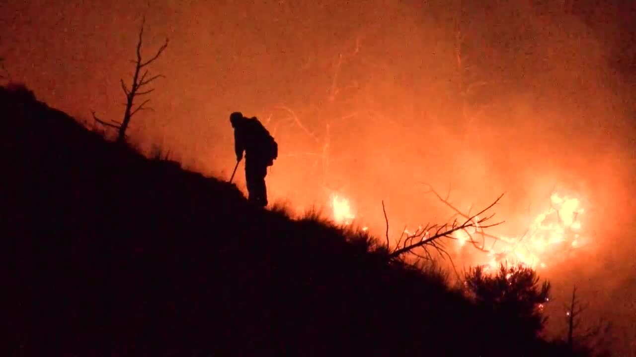 City of Helena to deploy personnel to help fight California fires