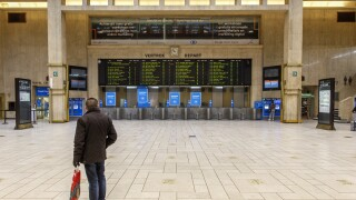 European Union to ban most foreign travelers for 30 days to curb virus