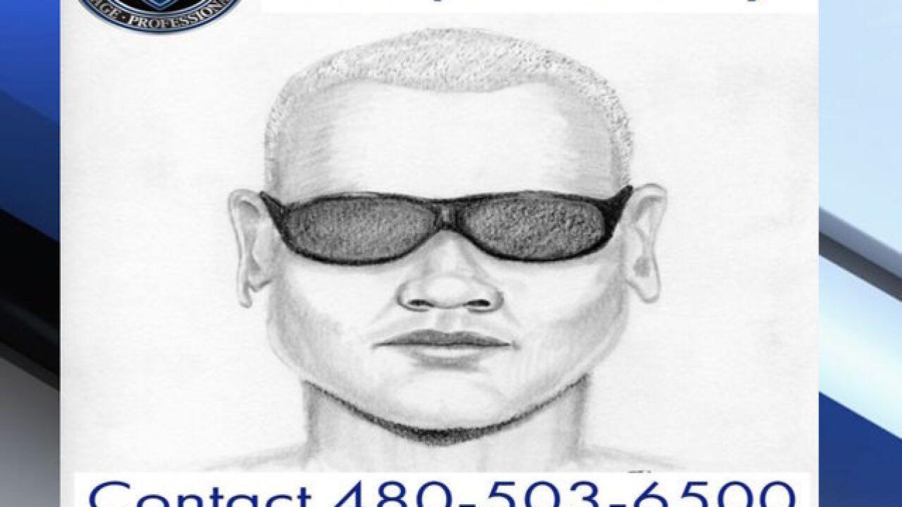 East Valley parents on alert over suspicious van