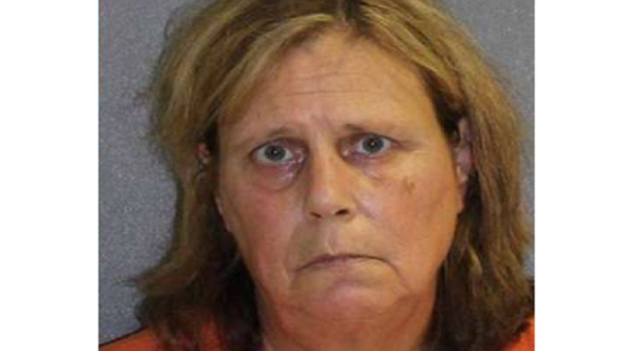 Fla. woman suffocated husband in hospital bed, police say