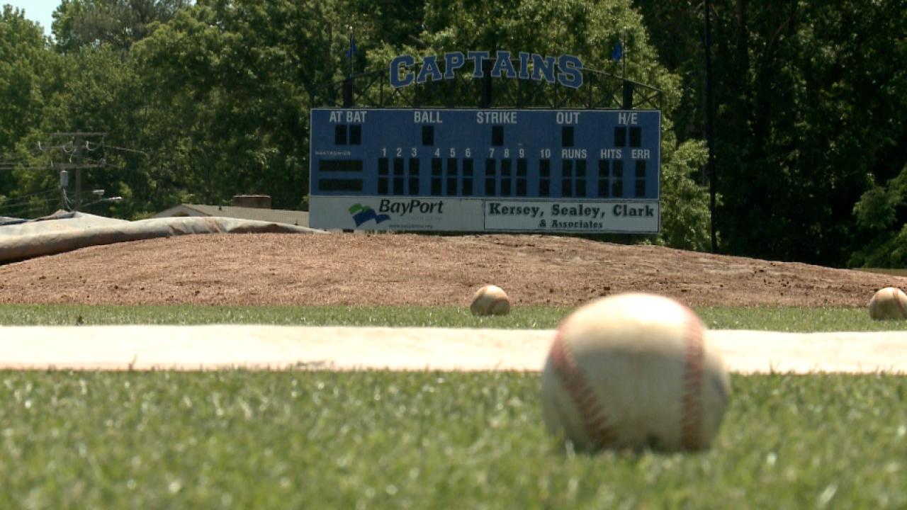 Christopher Newport University baseball's ONE-derful 2019season