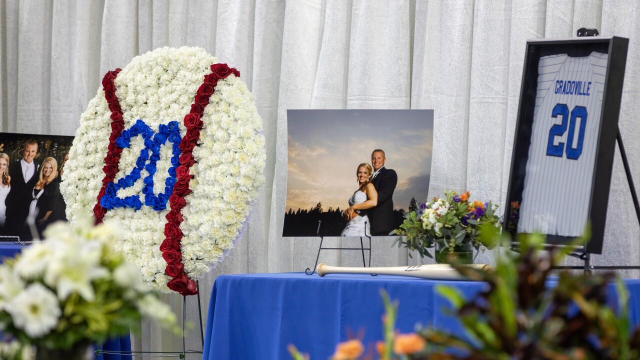 Chris Gradoville Memorial