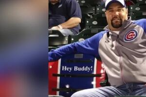 'Ballpark family' helps son of fallen seatmate open BBQ stand at Werner Park