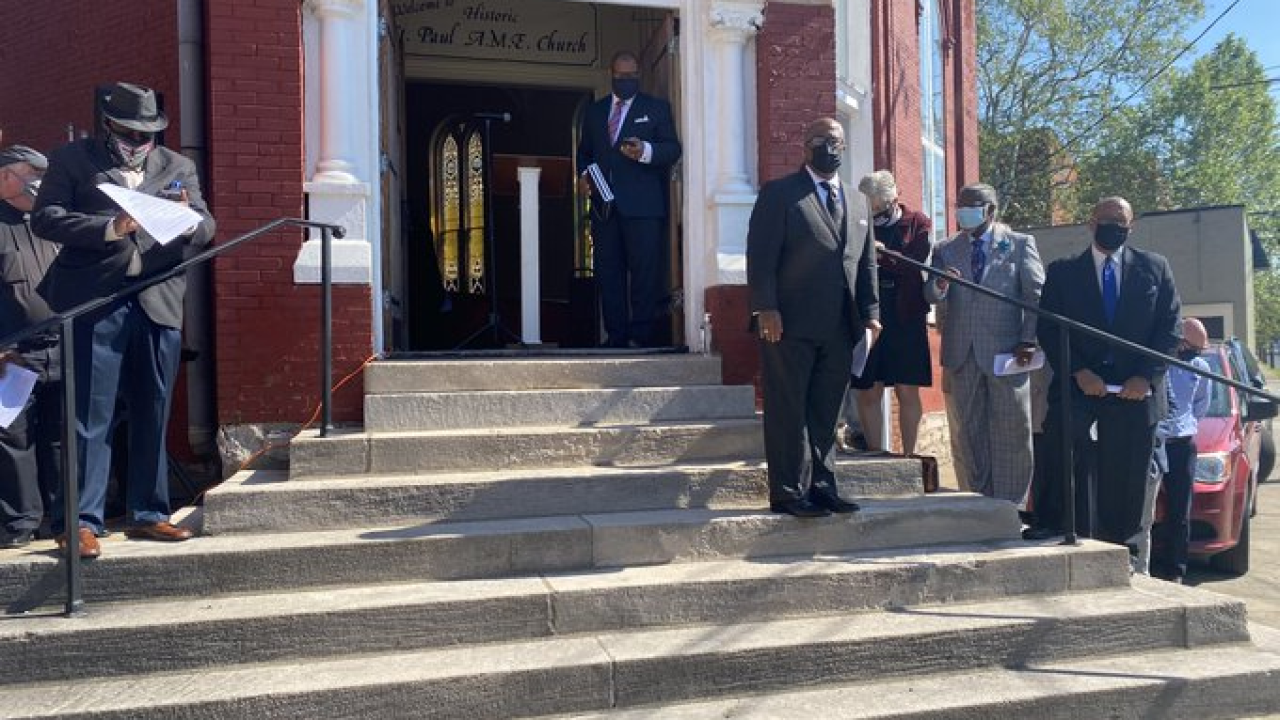 Faith leaders church Lexington.png