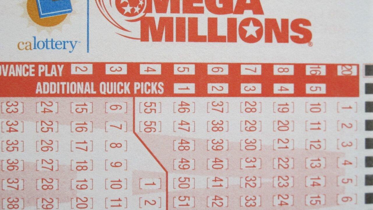 Are You Missing 1 Million Winning Mega Millions Ticket Expires Soon
