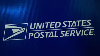 A US postal worker was shot dead while delivering mail in Louisiana