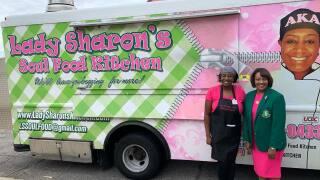 Lady Sharon's Soul Food Kitchen