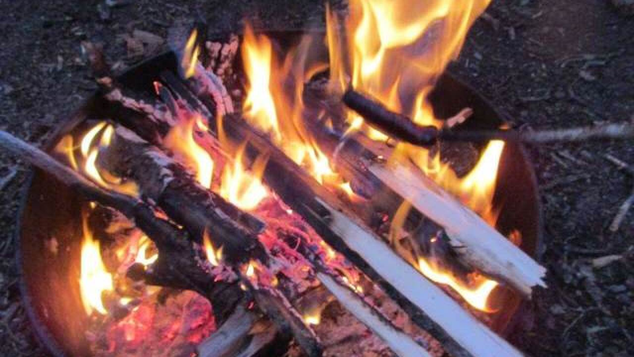 Fire restrictions, burn bans enacted in multiple areas