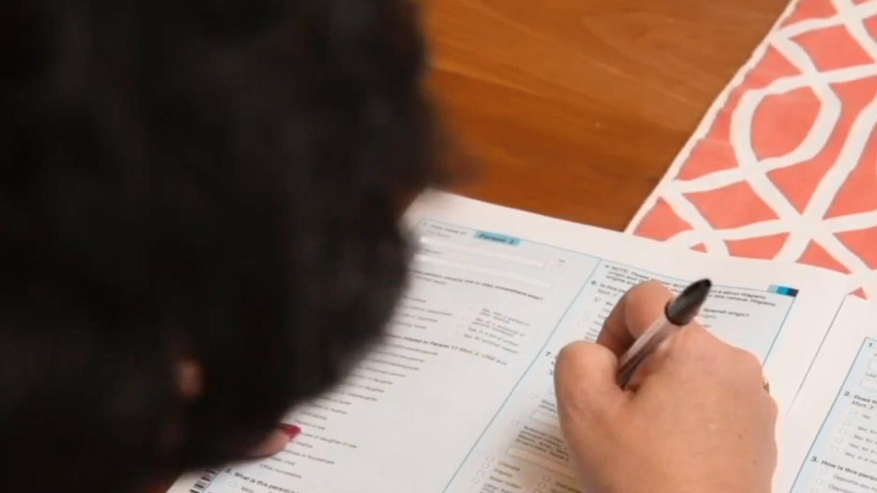 File image: Census