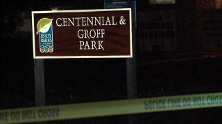 Body found on edge of Centennial Groff Park 011720.JPG