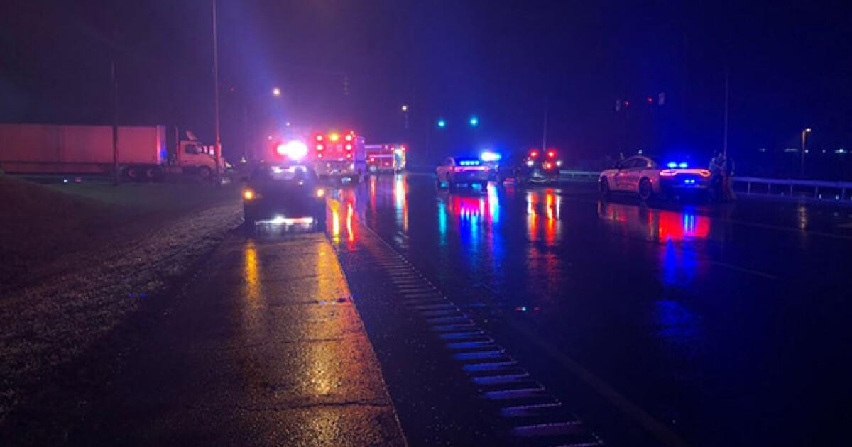 Fatal Crash Near Toyota In Georgetown
