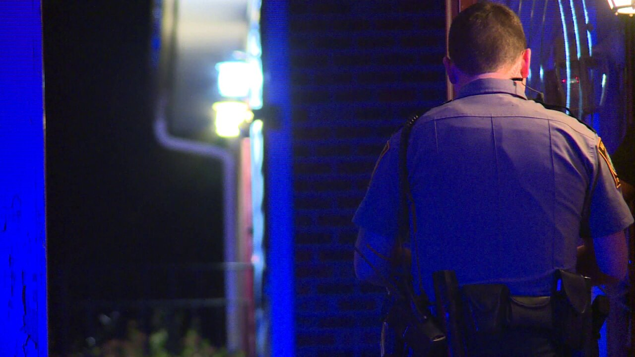 Police: death investigation underway after Henrico shooting