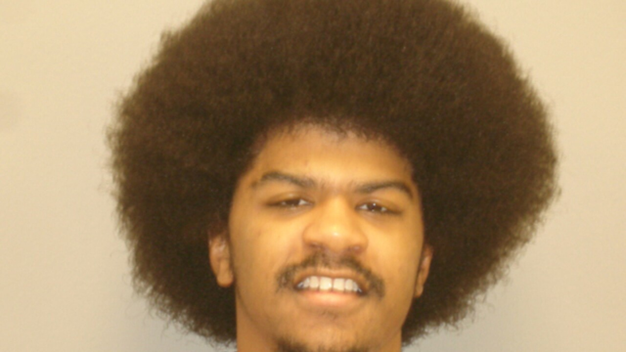 Man charged with murder in triple homicide