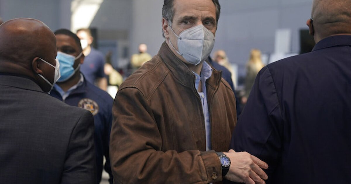 New York to end COVID travel quarantine requirement April 1
