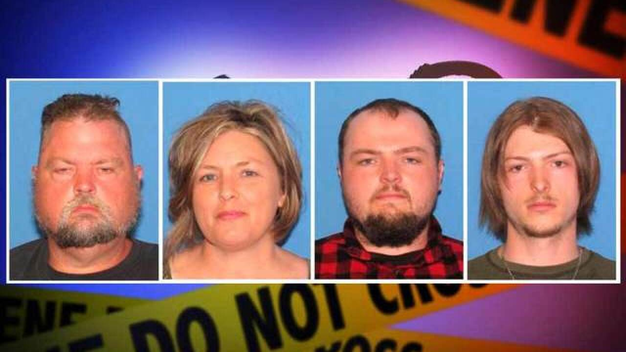 Wagner serial murder family: Authorities says Ohio massacre case could last years