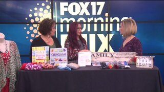 Last minute shopping without the hassle at GNO Holiday Shopping Extravaganza