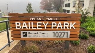 Ribbon Cutting at Vivian C. Millie Bailey Park.jpg