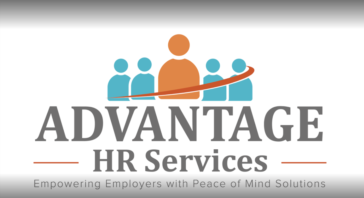 Advantage HR Services