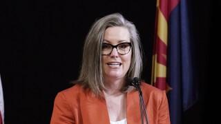 Electoral College Arizona Katie Hobbs