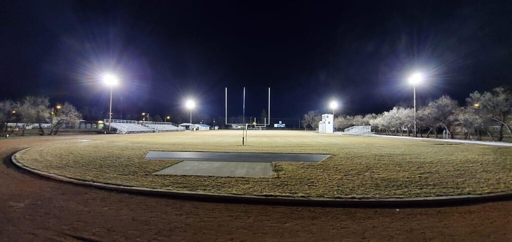 Malta High School football field.jpg