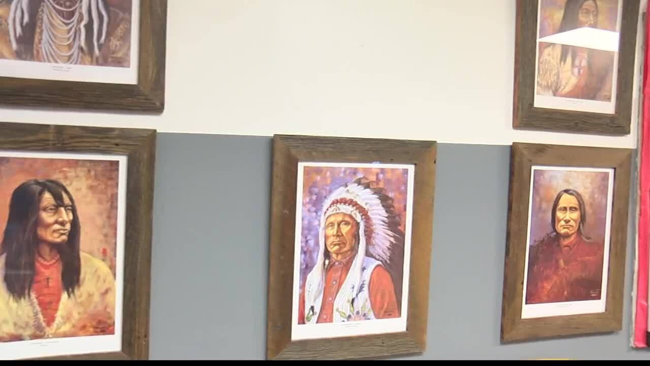 Arts and Education: Celebrating Native American culture