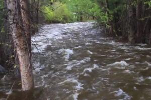 Ravalli County says current runoff being driven by rain, not snowmelt