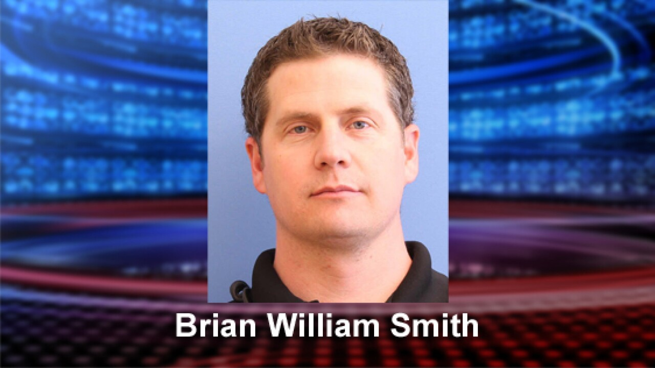 Utah Co. evidence technician accused of removing prescription meds