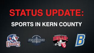 Sports in Kern County