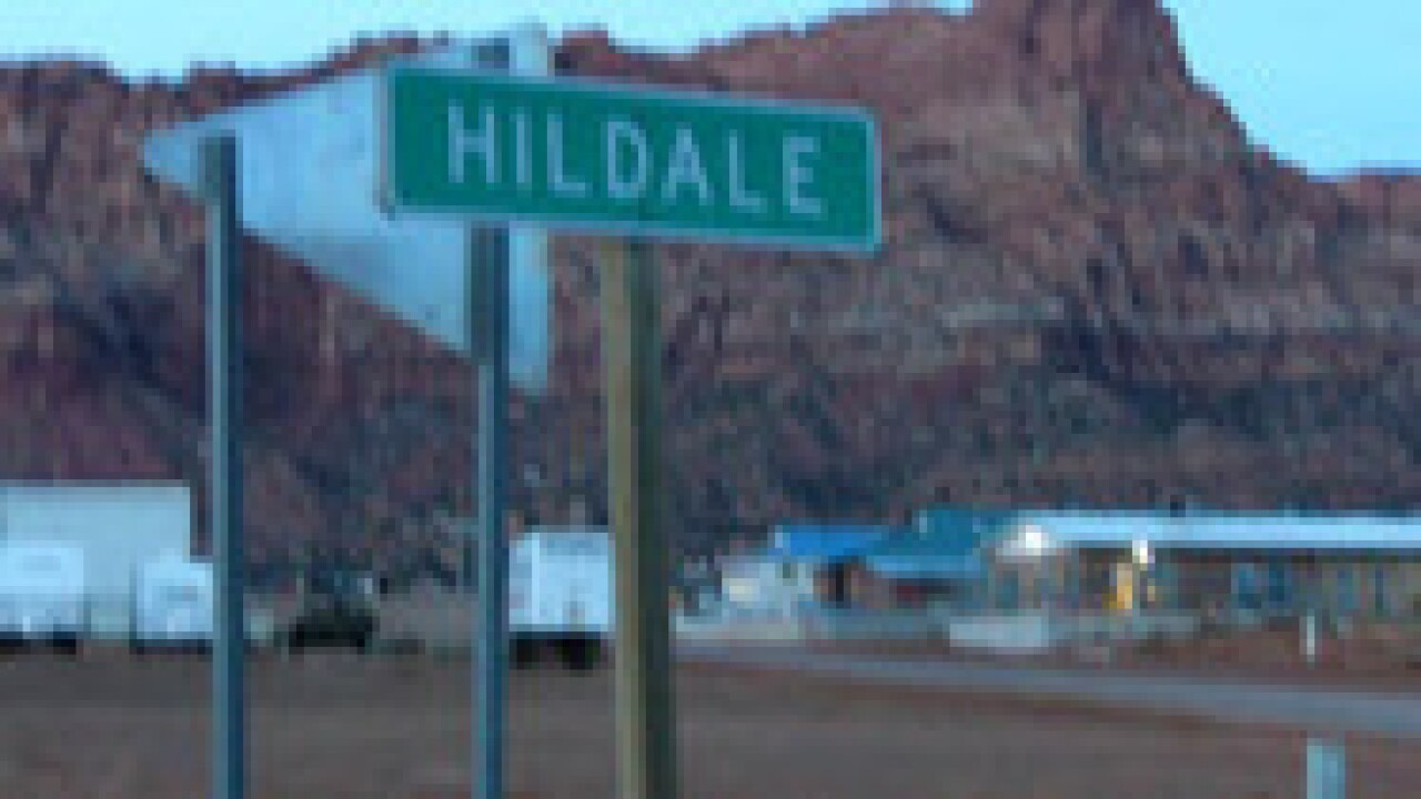 Another FLDS purge coming?