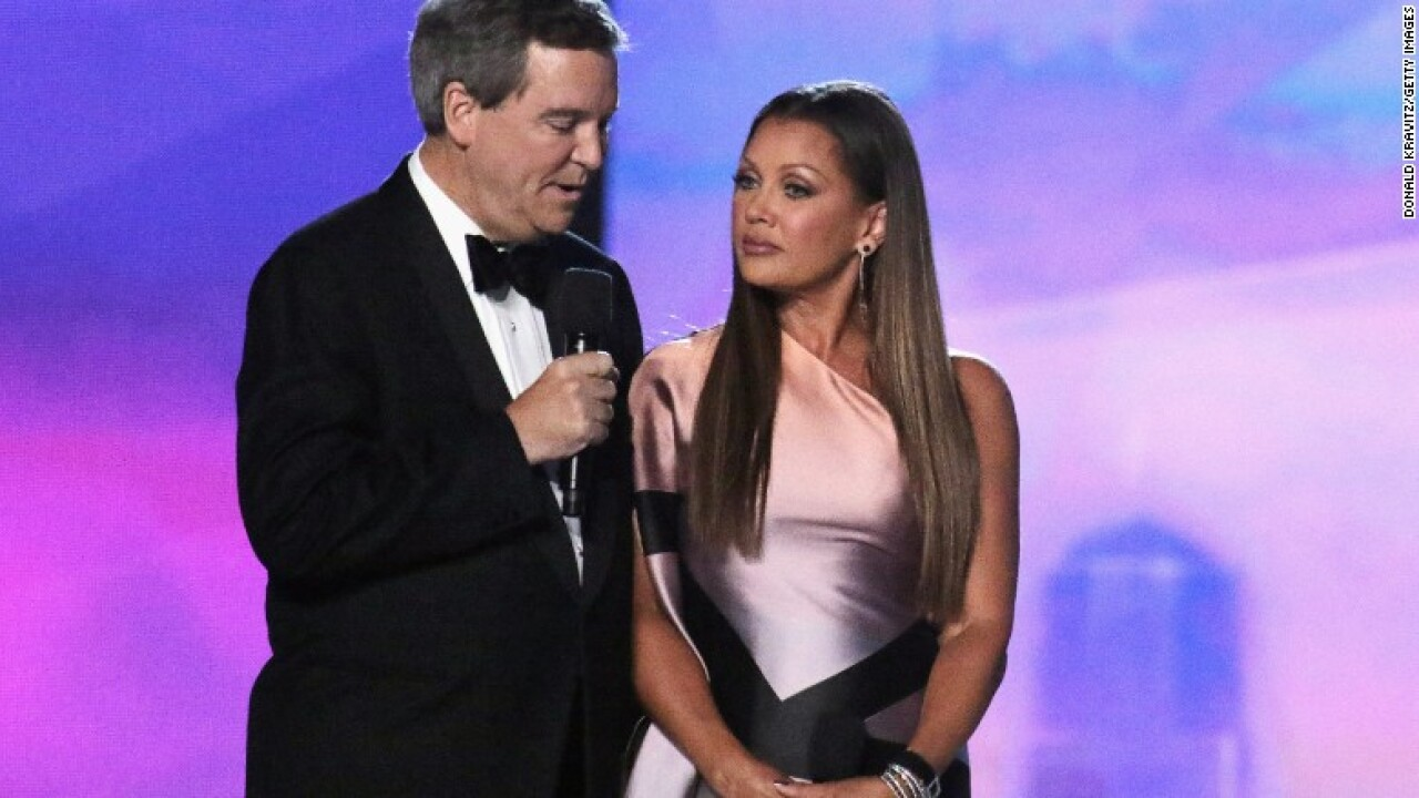 Vanessa Williams gets Miss America apology — 32 years later