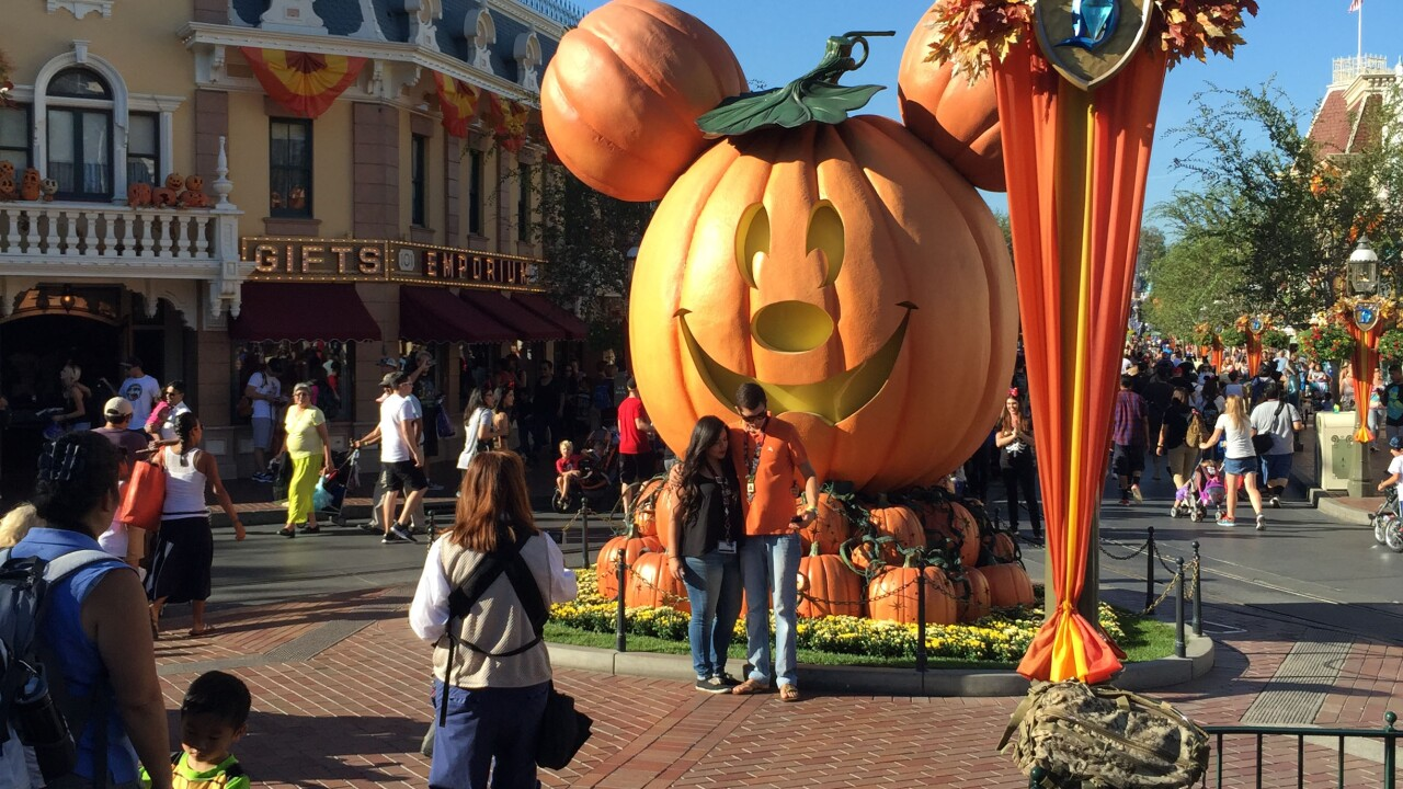 Oogie Boogie Halloween Party.Disney Announces New Oogie Boogie Bash Halloween Party At
