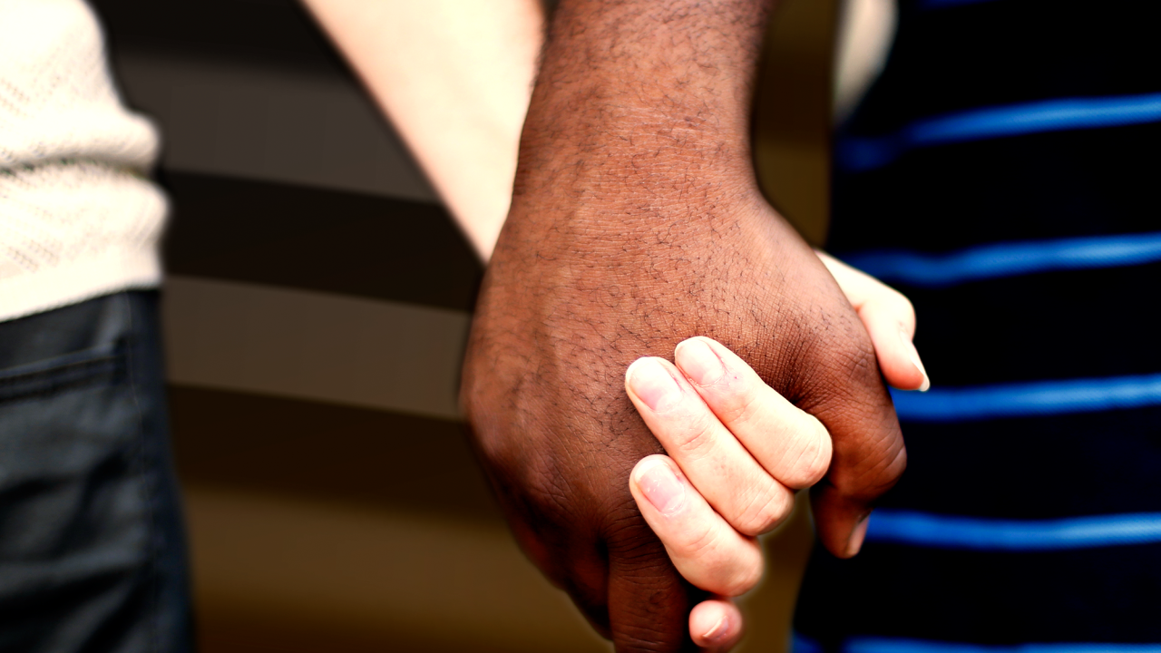 equality racism AP