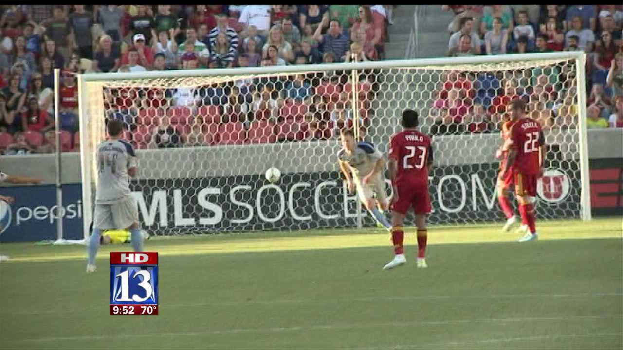 RSL loses to Minnesota, gets knocked out of U.S. Open Cup